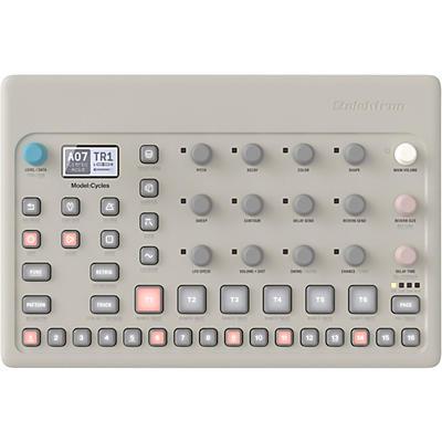 Elektron Model:Cycles 6-Track FM-Based Groovebox