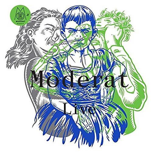 Alliance Moderat - Live