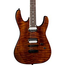 Dean Modern 24 Select Flame Maple Top Electric Guitar