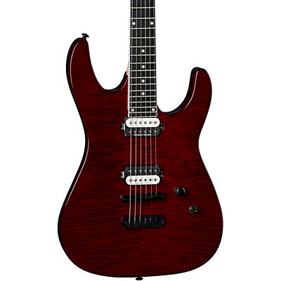 Dean Modern 24 Select Flame Top Electric Guitar