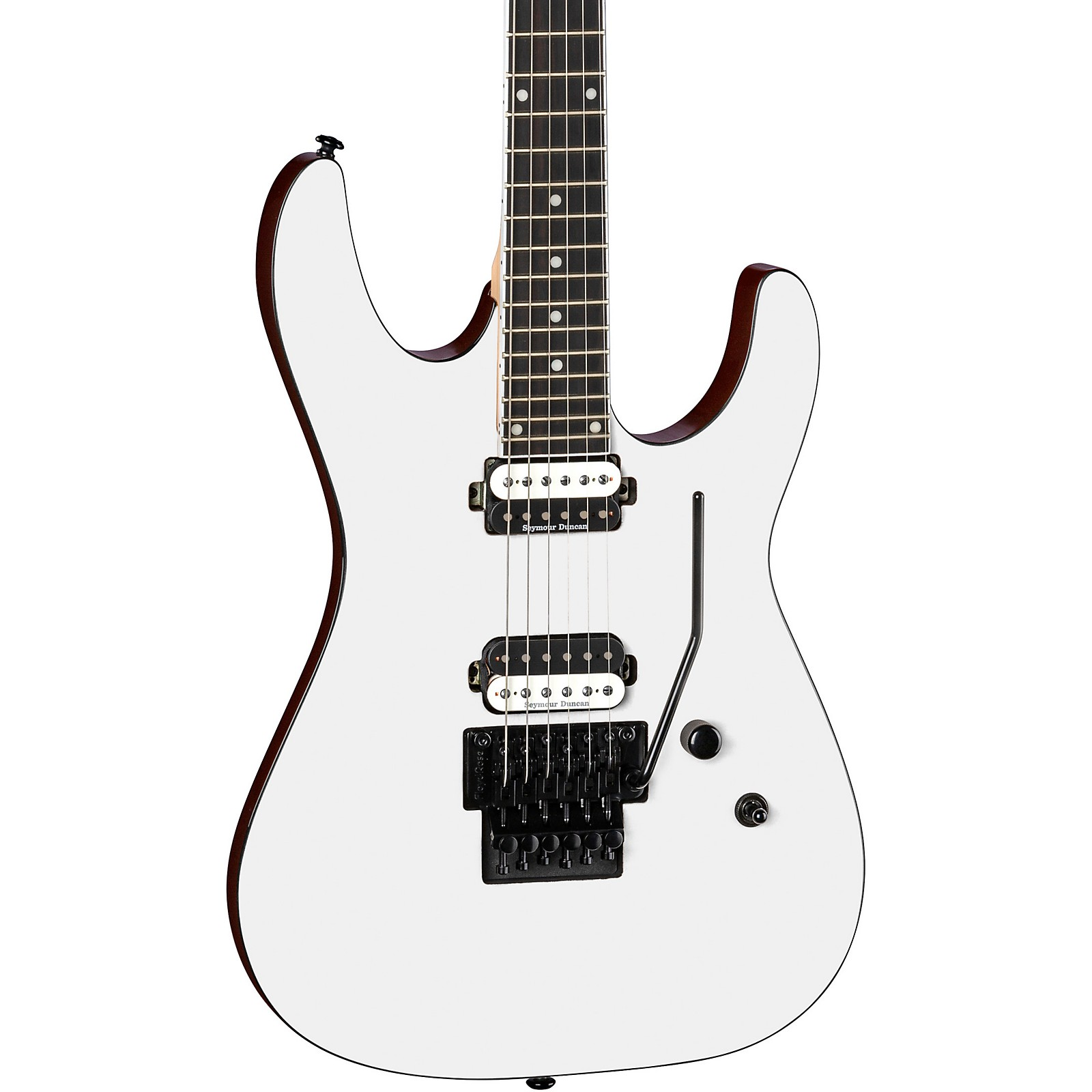 Dean Modern 24 Select with Floyd Rose Bridge Electric Guitar