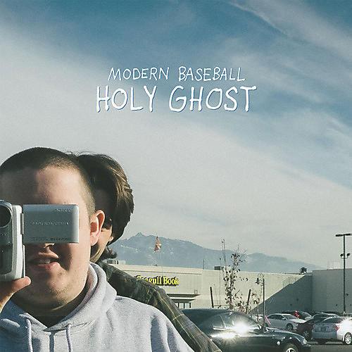 Alliance Modern Baseball - Holy Ghost