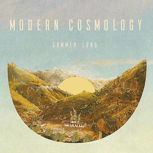 Alliance Modern Cosmology - Summer Long