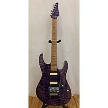 Suhr Modern Custom Solid Body Electric Guitar