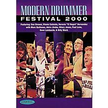 Hudson Music Modern Drummer Festival 2000 (DVD)