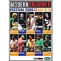 Hudson Music Modern Drummer Festival 2006 - Saturday (2-DVD Set) thumbnail