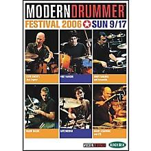 Hudson Music Modern Drummer Festival 2006 - Sunday (2-DVD Set)