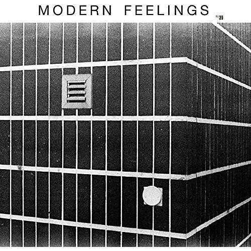 Alliance Modern Feelings - Modern Feelings