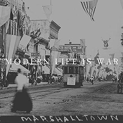 Alliance Modern Life Is War - Witness