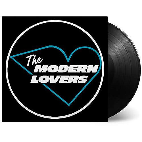 Alliance Modern Lovers - Modern Lovers