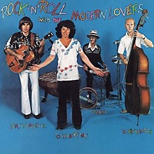 Modern Lovers - Rock N Roll With The Modern Lovers