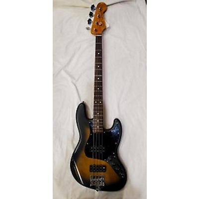 Fender Modern Player Jazz Bass Electric Bass Guitar