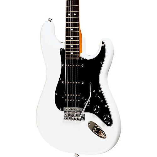 fender modern player stratocaster hss electric guitar musician 39 s friend. Black Bedroom Furniture Sets. Home Design Ideas