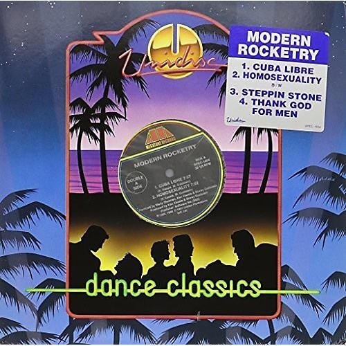 Alliance Modern Rocketry - Cuba Libre / Homosexuality