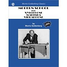 Alfred Modern School for Xylophone Marimba Vibraphone