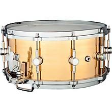 Ddrum Modern Tone Brass Snare Drum