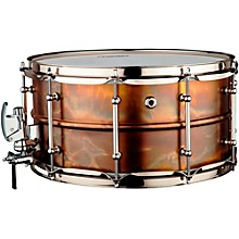 Ddrum Modern Tone Weathered Patina Snare Drum