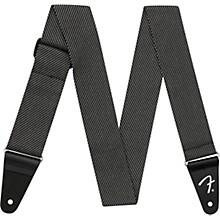 Modern Tweed Strap Black and Grey