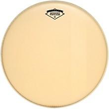 Modern Vintage II Bass Drumhead with Felt Strip 20 in.