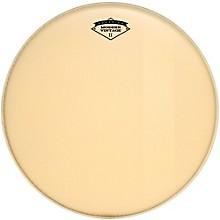 Modern Vintage II Bass Drumhead with Felt Strip 22 in.