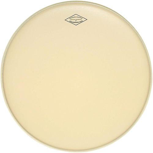 Aquarian Modern Vintage Medium Bass Drum Head