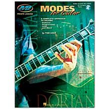 Hal Leonard Modes for Guitar (Book/Online Audio)
