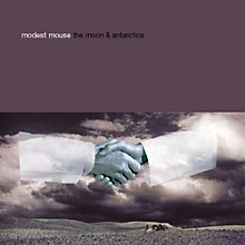 Modest Mouse - Moon & Antarctica