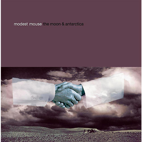 Sony Modest Mouse - The Moon & Antarctic
