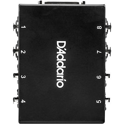 D'Addario Planet Waves Modular Snake Stage Box