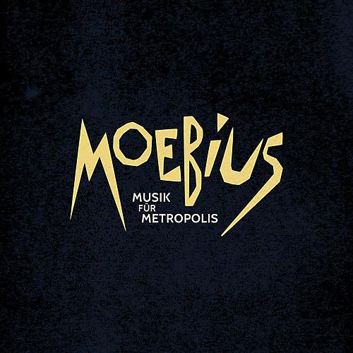 Alliance Moebius - Musik Fur Metropolis