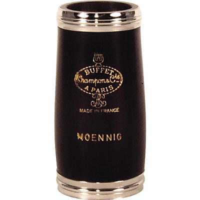 Buffet Crampon Moennig Clarinet Barrels
