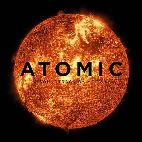 Alliance Mogwai - Atomic