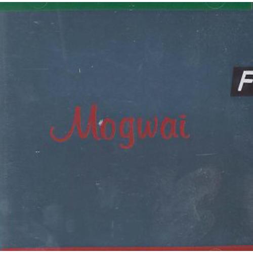 Alliance Mogwai - Happy Songs For Happy People