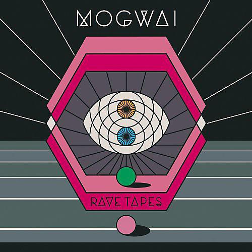 Alliance Mogwai - Rave Tapes
