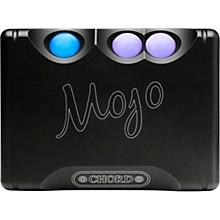 Open BoxChord Electronics Mojo DAC Headphone Amp