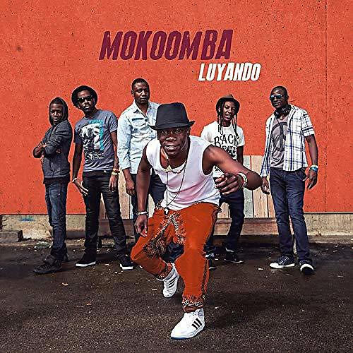 Alliance Mokoomba - Luyando