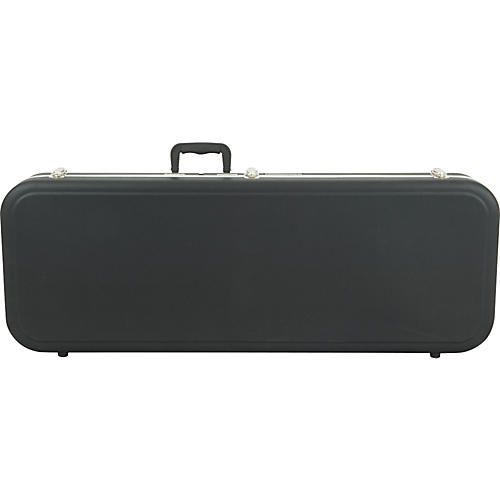 Road Runner Molded Electric Guitar Case