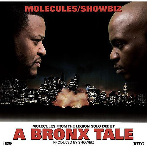 Alliance Molecules & Showbiz - A Bronx Tale