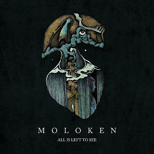 Alliance Moloken - All Is Left To See