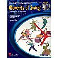 De Haske Music Moments of Swing (10 Original Songs in Jazz, Latin & Swing) De Haske Play-Along Book Series by Rik Elings thumbnail