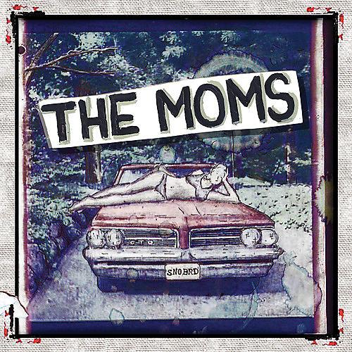 Alliance Moms - The Snowbird EP