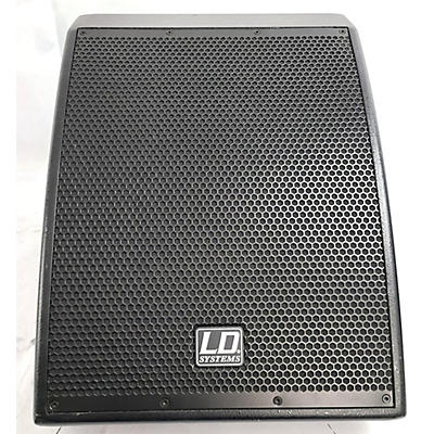 LD Systems Mon10AG2 Powered Monitor