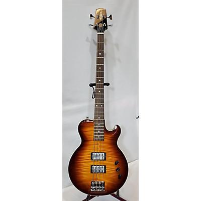 Hamer Monaco Electric Bass Guitar