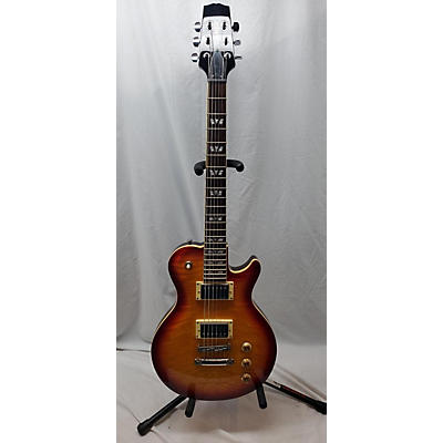 Hamer Monaco Solid Body Electric Guitar