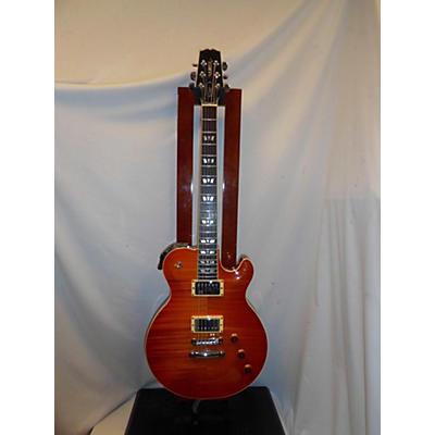 Hamer Monaco Super Pro Solid Body Electric Guitar