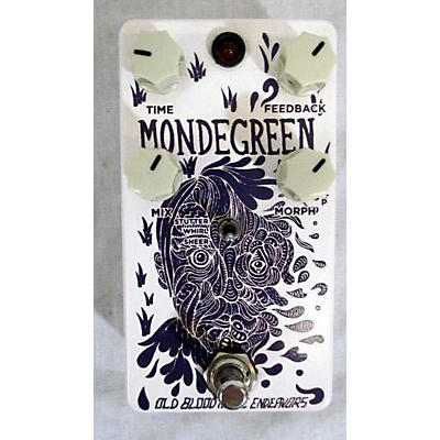 Old Blood Noise Endeavors Mondegreen Effect Pedal