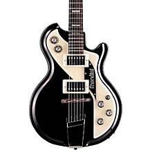 Open Box Italia Mondial Classic Semi-Hollow Electric Guitar