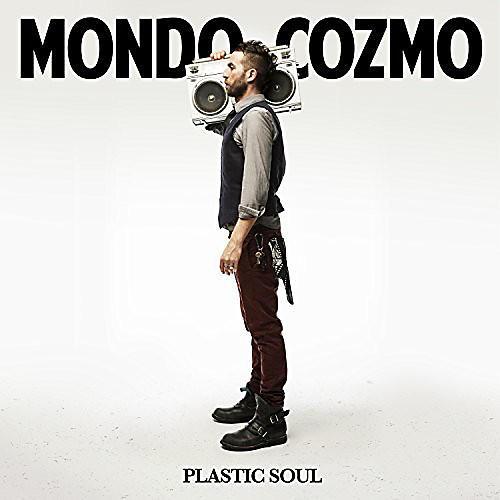 Alliance Mondo Cozmo - Plastic Soul