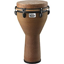 Mondo Designer Series Key-Tuned Djembe Earth 12x24