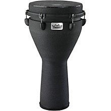 Mondo Key-Tuned Djembe Black Earth 12x24